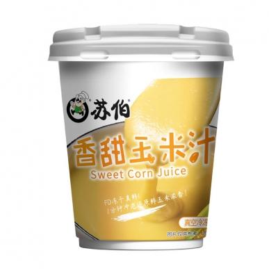 上海香甜玉米汁